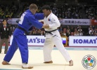 Maxim Rakov (KAZ), Tuvshinbayar Naidan (MGL) - Grand Slam Tokyo (2013, JPN) - © IJF Media Team, International Judo Federation