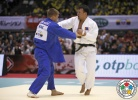 Tuvshinbayar Naidan (MGL), Maxim Rakov (KAZ) - Grand Slam Tokyo (2013, JPN) - © IJF Media Team, International Judo Federation