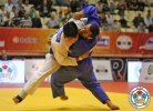Tumurkhuleg Davaadorj (MGL) - IJF Grand Slam Baku (2013, AZE) - © IJF Media Team, International Judo Federation