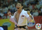 Amartuvshin Dashdavaa (MGL) - IJF Grand Slam Baku (2013, AZE) - © IJF Media Team, IJF