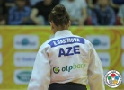 Kifayat Gasimova (AZE) - IJF Grand Slam Baku (2013, AZE) - © IJF Media Team, International Judo Federation