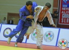 Tarlan Karimov (AZE), Shalva Kardava (GEO) - IJF Grand Slam Baku (2013, AZE) - © IJF Media Team, International Judo Federation