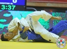 Zebeda Rekhviashvili (GEO) - IJF Grand Slam Baku (2013, AZE) - © IJF Media Team, International Judo Federation