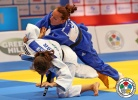 Andreea Chitu (ROU) - IJF Grand Slam Moscow (2013, RUS) - © IJF Media Team, International Judo Federation