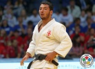 Zebeda Rekhviashvili (GEO) - IJF Grand Slam Moscow (2013, RUS) - © IJF Media Team, International Judo Federation