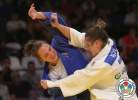 Abigel Joo (HUN), Mayra Aguiar (BRA) - IJF Grand Slam Moscow (2013, RUS) - © IJF Media Team, International Judo Federation