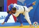 Rafael Silva (BRA) - IJF Grand Slam Moscow (2013, RUS) - © IJF Media Team, International Judo Federation