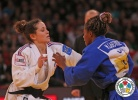 Aurore Urani Climence (FRA) - Grand Slam Paris (2013, FRA) - © IJF Media Team, International Judo Federation