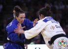 Andreea Chitu (ROU) - Grand Slam Paris (2013, FRA) - © IJF Media Team, IJF