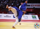 Bruno Mendonca (BRA) - Grand Slam Paris (2013, FRA) - © IJF Media Team, International Judo Federation