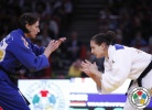 Loredana Ohai (ROU), Viola Waechter (GER) - Grand Slam Paris (2013, FRA) - © IJF Media Team, IJF