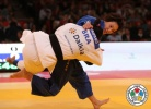Nae Udaka (JPN) - Grand Slam Paris (2013, FRA) - © IJF Media Team, International Judo Federation