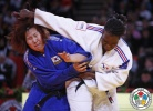 Emilie Andeol (FRA) - Grand Slam Paris (2013, FRA) - © IJF Media Team, IJF