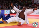 Teddy Riner (FRA) - Grand Slam Paris (2013, FRA) - © IJF Media Team, IJF