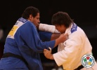 Rafael Silva (BRA), Ryu Shichinohe (JPN) - Grand Slam Paris (2013, FRA) - © IJF Media Team, International Judo Federation