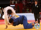 Ryu Shichinohe (JPN), Rafael Silva (BRA) - Grand Slam Paris (2013, FRA) - © IJF Media Team, International Judo Federation