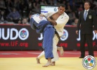 Bruno Mendonca (BRA) - IJF World Masters Tyumen (2013, RUS) - © IJF Media Team, International Judo Federation