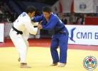 Naohisa Takato (JPN), Boldbaatar Ganbat (MGL) - IJF World Masters Tyumen (2013, RUS) - © IJF Media Team, International Judo Federation