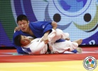Boldbaatar Ganbat (MGL), Naohisa Takato (JPN) - IJF World Masters Tyumen (2013, RUS) - © IJF Media Team, International Judo Federation