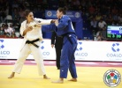 Abigel Joo (HUN), Mayra Aguiar (BRA) - IJF World Masters Tyumen (2013, RUS) - © IJF Media Team, International Judo Federation
