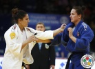 Mayra Aguiar (BRA), Abigel Joo (HUN) - IJF World Masters Tyumen (2013, RUS) - © IJF Media Team, International Judo Federation