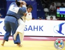 Song Yu (CHN), Maria Suelen Altheman (BRA) - IJF World Masters Tyumen (2013, RUS) - © IJF Media Team, International Judo Federation