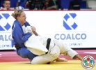 Sally Conway (GBR) - IJF World Masters Tyumen (2013, RUS) - © IJF Media Team, IJF