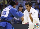 Sergiu Toma (UAE) - World Championships Rio de Janeiro (2013, BRA) - © IJF Media Team, International Judo Federation