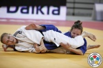 Irina Dolgova (RUS) - World Championships Juniors Ljubljana (2013, SLO) - © IJF Media Team, International Judo Federation
