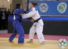 Cheyenne Mounier (FRA) - World Championships Juniors Ljubljana (2013, SLO) - © IJF Media Team, International Judo Federation