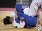Tamami Yamazaki (JPN) - World Championships Juniors Ljubljana (2013, SLO) - © IJF Media Team, International Judo Federation
