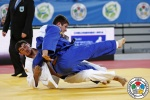 Mammadali Mehdiyev (AZE) - World U21 Championships Ljubljana (2013, SLO) - © IJF Media Team, International Judo Federation