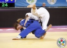 Arleta Podolak (POL) - World Championships Juniors Ljubljana (2013, SLO) - © IJF Media Team, International Judo Federation