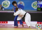 Chizuru Arai (JPN) - World Junior Team Championships Ljubljana (2013, SLO) - © IJF Media Team, IJF