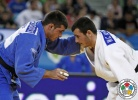 Ushangi Margiani (GEO), Alexios Ntanatsidis (GRE) - World Junior Team Championships Ljubljana (2013, SLO) - © IJF Media Team, IJF