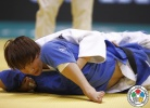 Urantsetseg Munkhbat (MGL) - World Championships Rio de Janeiro (2013, BRA) - © IJF Media Team, International Judo Federation