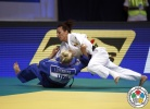 Andreea Chitu (ROU) - World Championships Rio de Janeiro (2013, BRA) - © IJF Media Team, International Judo Federation