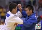 Masaaki Fukuoka (JPN) - World Championships Rio de Janeiro (2013, BRA) - © IJF Media Team, International Judo Federation