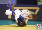 Mareen Kraeh (GER) - World Championships Rio de Janeiro (2013, BRA) - © IJF Media Team, International Judo Federation