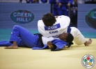 Jie Kang (CHN) - World Team Championships Rio de Janeiro (2013, BRA) - © IJF Media Team, International Judo Federation