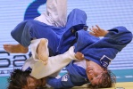 Natalia Kuziutina (RUS) - World Team Championships Rio de Janeiro (2013, BRA) - © IJF Media Team, International Judo Federation
