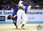 Miryam Roper (PAN) - World Team Championships Rio de Janeiro (2013, BRA) - © IJF Media Team, International Judo Federation