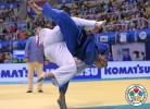 Nyam-Ochir Sainjargal (MGL) - World Team Championships Rio de Janeiro (2013, BRA) - © IJF Media Team, International Judo Federation