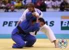Murat Kodzokov (RUS), Zebeda Rekhviashvili (GEO) - World Team Championships Rio de Janeiro (2013, BRA) - © IJF Media Team, International Judo Federation