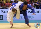 Zebeda Rekhviashvili (GEO) - World Team Championships Rio de Janeiro (2013, BRA) - © IJF Media Team, International Judo Federation