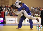 Fedir Panko (UKR), Messie Katanga (FRA) - World U18 Championships Miami (2013, USA) - © IJF Media Team, International Judo Federation