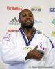 Teddy Riner (FRA),  JUDO FOR ALL (IJF) - European Championships Montpellier (2014, FRA) - © Stanislaw Michalowski