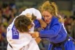 Connie Ramsay (GBR) - European Open Glasgow (2014, SCO) - © Mike Varey - Elitepix, British Judo Association
