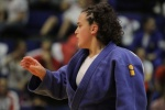 Alessandra Prosdocimo (ITA) - Junior European Championships Bucharest (2014, ROU) - © JudoInside.com, judo news, photos, videos and results