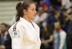 Barbara Matić (CRO) - Junior European Championships Bucharest (2014, ROU) - © JudoInside.com, judo news, photos, videos and results